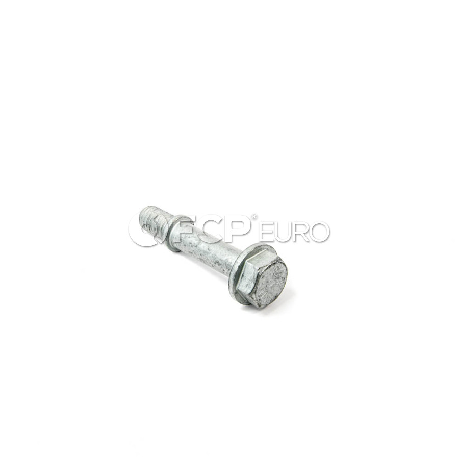 BMW Hex Screw With Collar (M8X40) - Genuine BMW 18207502237
