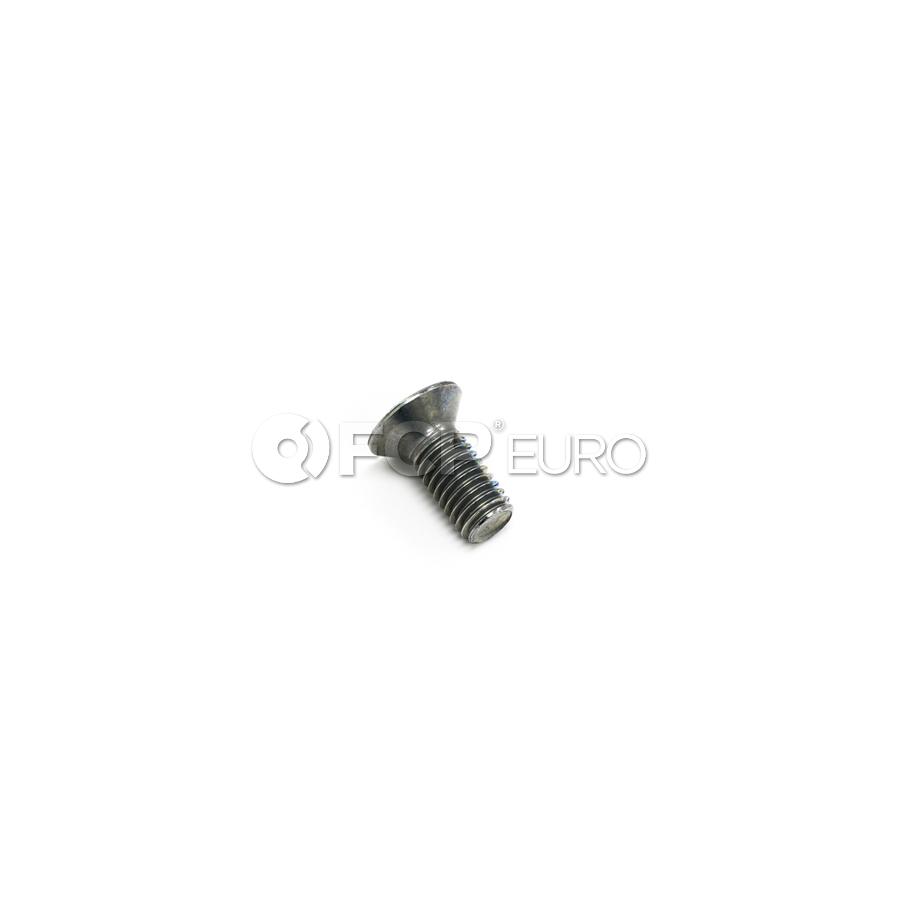 BMW Torx-Countersunk Screw (M8X18) - Genuine BMW 51211928850