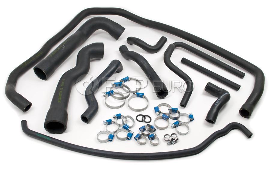 BMW Comprehensive Coolant Hose Kit - M52HOSEKIT