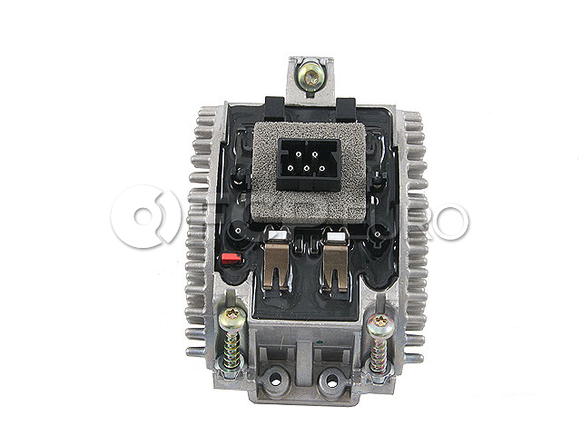 BMW Blower Motor Resistor - ACM 64118391399