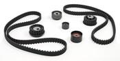 Porsche Timing Belt Kit - INA/Contitech PORKIT1