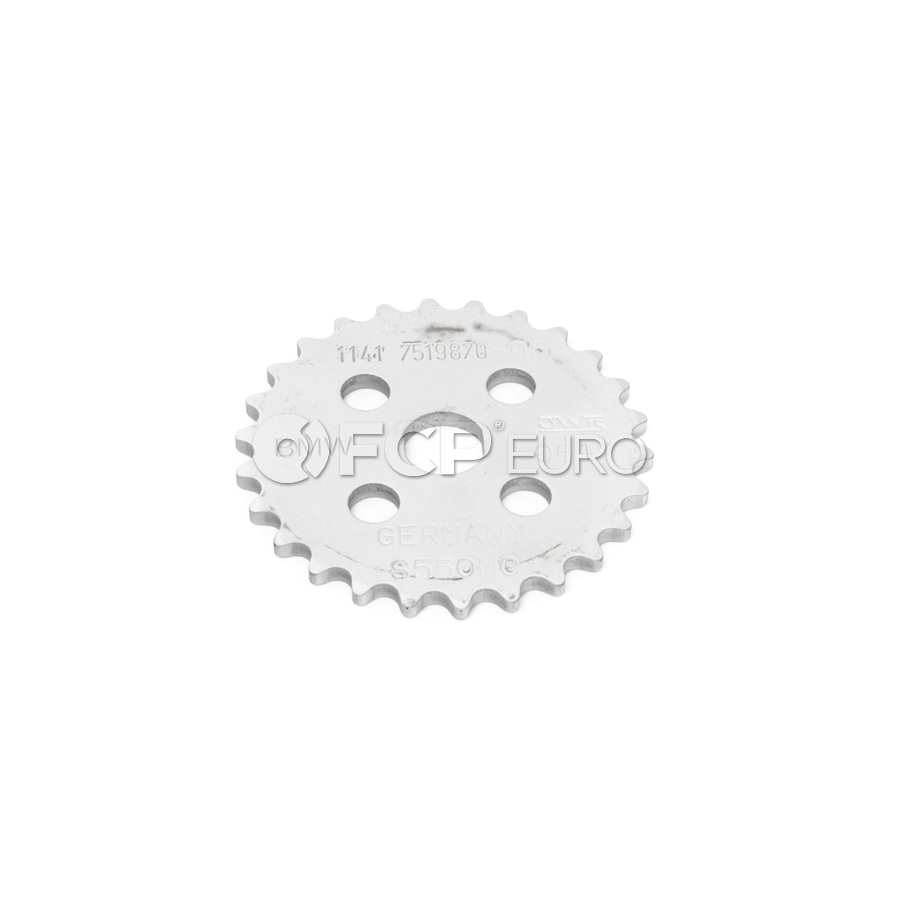 BMW Oil Pump Sprocket - Genuine BMW 11417519870