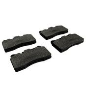 VW Brake Pad Set - ATE 7L6698151J
