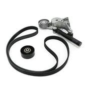 VW Drive Belt Kit - Contitech KIT-00128