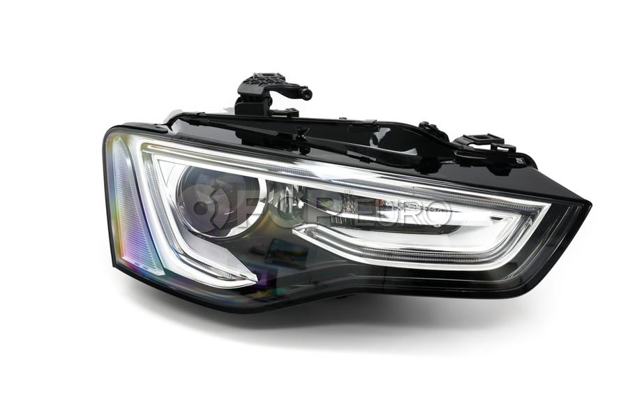 Audi Headlight Assembly - Magnetti Marelli LPO291