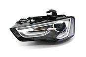 Audi Headlight Assembly - Magnetti Marelli LPO292