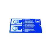 Wheel Bearing ABS Sensor Ring Detection Tool - ATE 760130