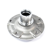 BMW Wheel Hub Rear - Genuine BMW 33416867261