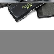Audi Brake Kit - Zimmermann/Textar 8R0615301EKT