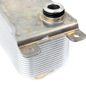 BMW Automatic Transmission Oil Cooler - Genuine BMW 17217541059