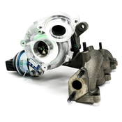 Audi VW Turbocharger - Borg Warner 03L253056