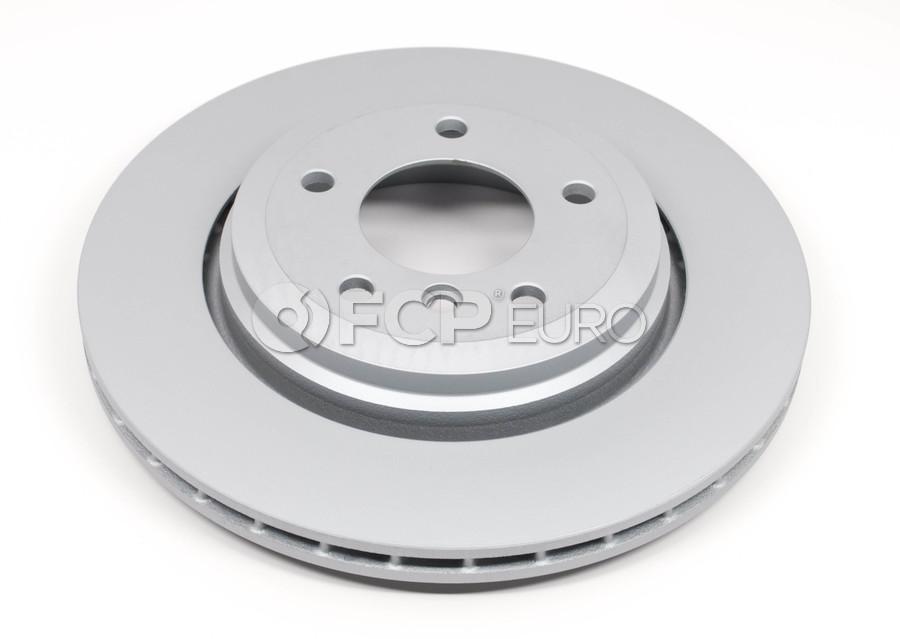 BMW Brake Disc - Zimmermann 34216864052