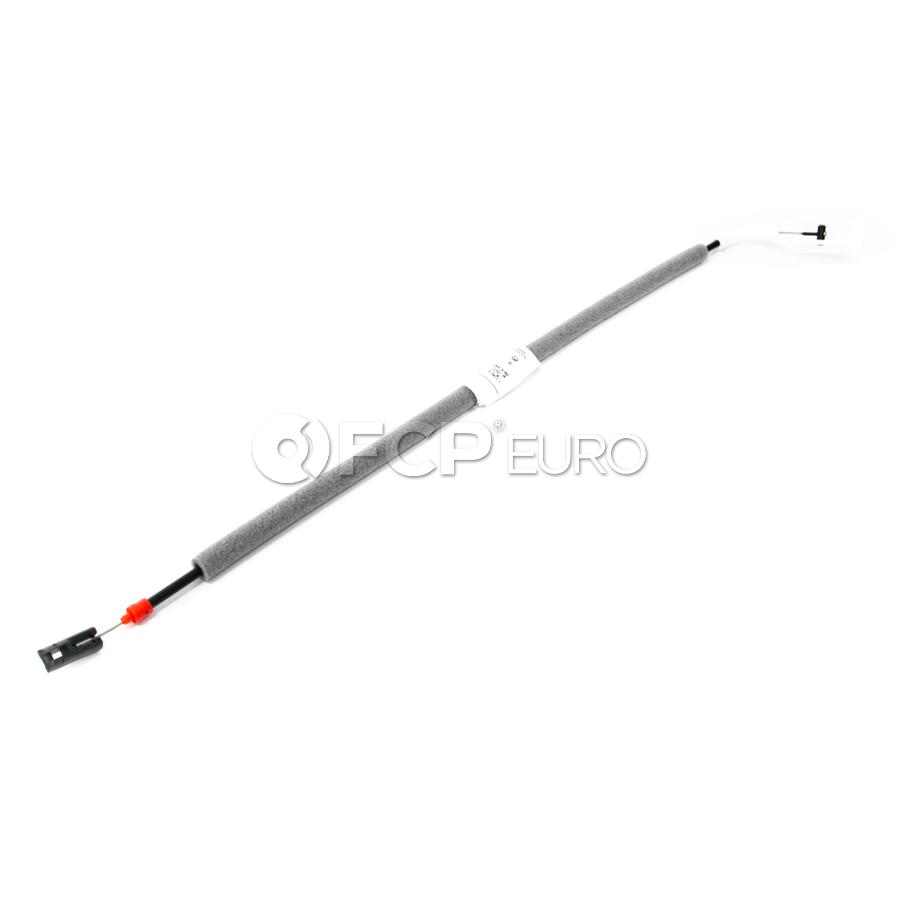 BMW Rear Door Handle Bowden Cable - Genuine BMW 51203330987