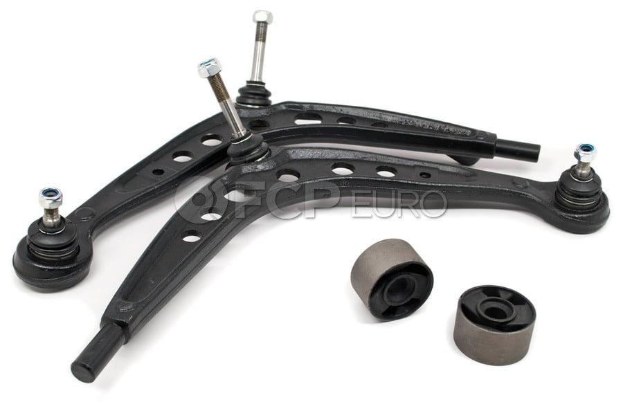 BMW 4-Piece Control Arm Kit - Meyle E30KIT-MY