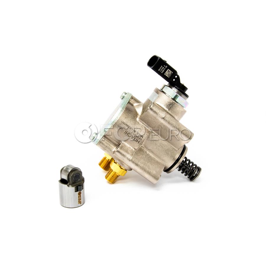 Audi High Pressure Fuel Pump Kit - Hitachi HPP0013KT2
