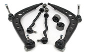 BMW 6-Piece Control Arm Kit - Meyle E365PIECEMY
