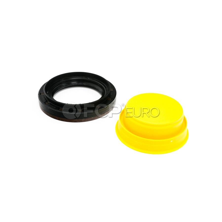 BMW Axle Shaft Seal - Genuine BMW 33137596788