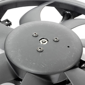 Mini Engine Cooling Fan Assembly (Cooper) - Nissens 17422752632
