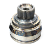 Audi CV Joint Kit Front Outer (A8 Quattro) - Genuine VW Audi 4H0498099