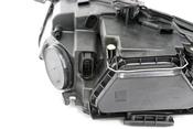 Audi Headlight Assembly - Valeo 44681