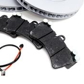 Audi VW Brake Kit - ATE KIT-00134