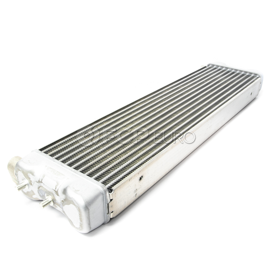 BMW Engine-Oil Cooler - Genuine BMW 17212284260