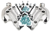 Audi Control Arm Kit 13-Piece - Delphi/TRW ALLROADKIT