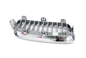 BMW Modern Line Kidney Grille Left - Genuine BMW 51137263479