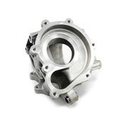 Volvo Engine Water Pump Housing - Genuine Volvo 30720304
