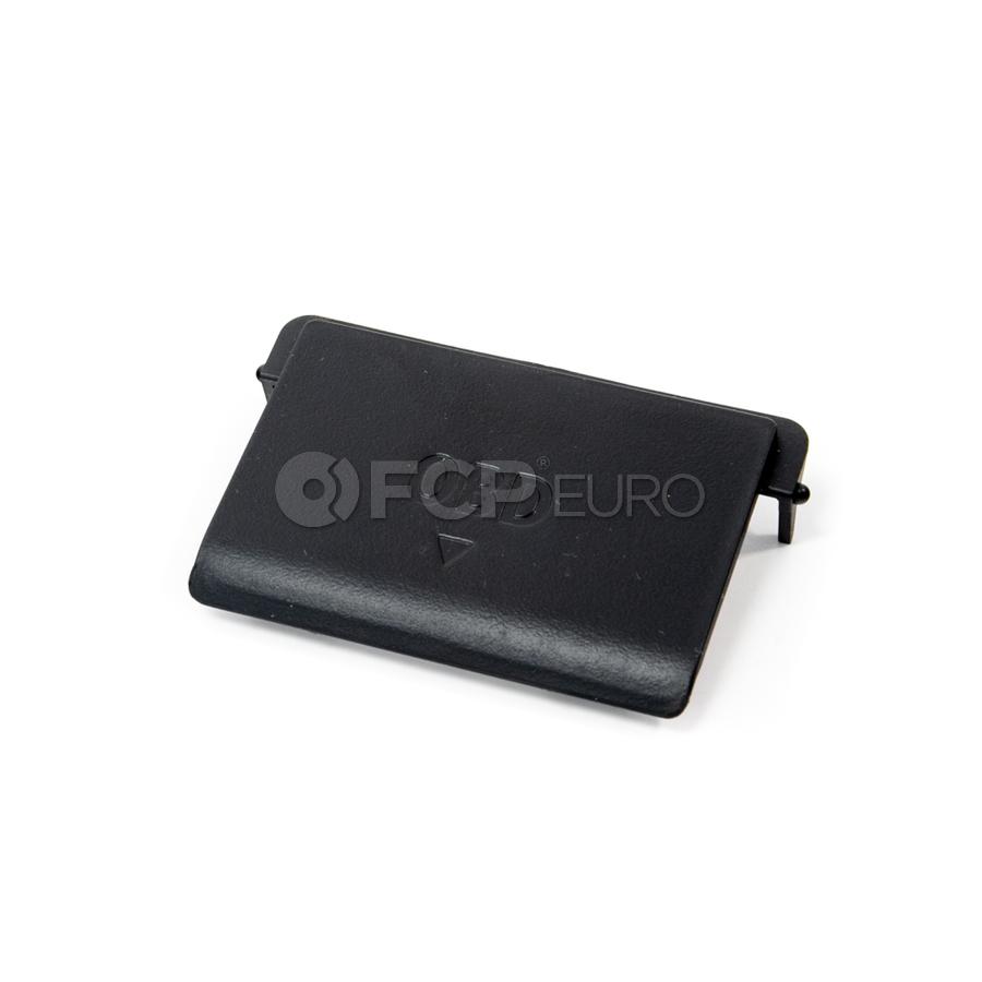 BMW Obd Plug Cover (Black) - Genuine BMW 51437135119