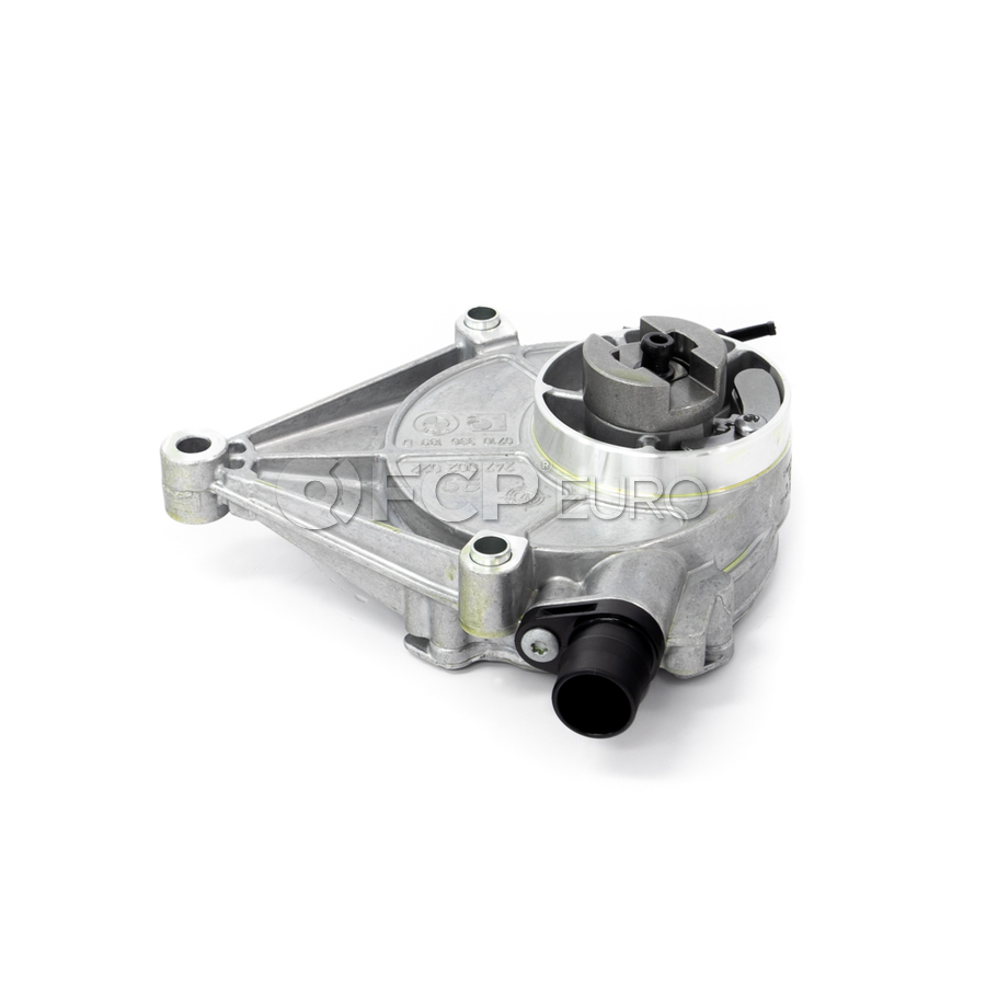 BMW Vacuum Pump - Genuine BMW 11667640279