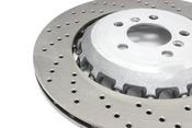 BMW Brake Disc - VNE 34212284104