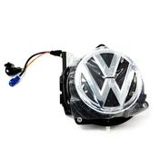 VW Tailgate Camera - Genuine VW 1Q0827469A