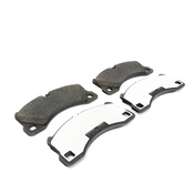 VW Brake Pad Set - Genuine VW 7L0698151N