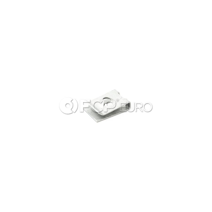 BMW C-Clip Nut - Genuine BMW 07146955207