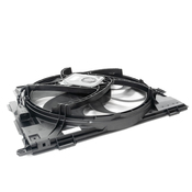 BMW Engine Cooling Fan Assembly - Genuine BMW 17428641964