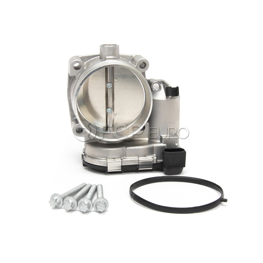 Porsche Throttle Body Kit - Bosch 0280750474KT1