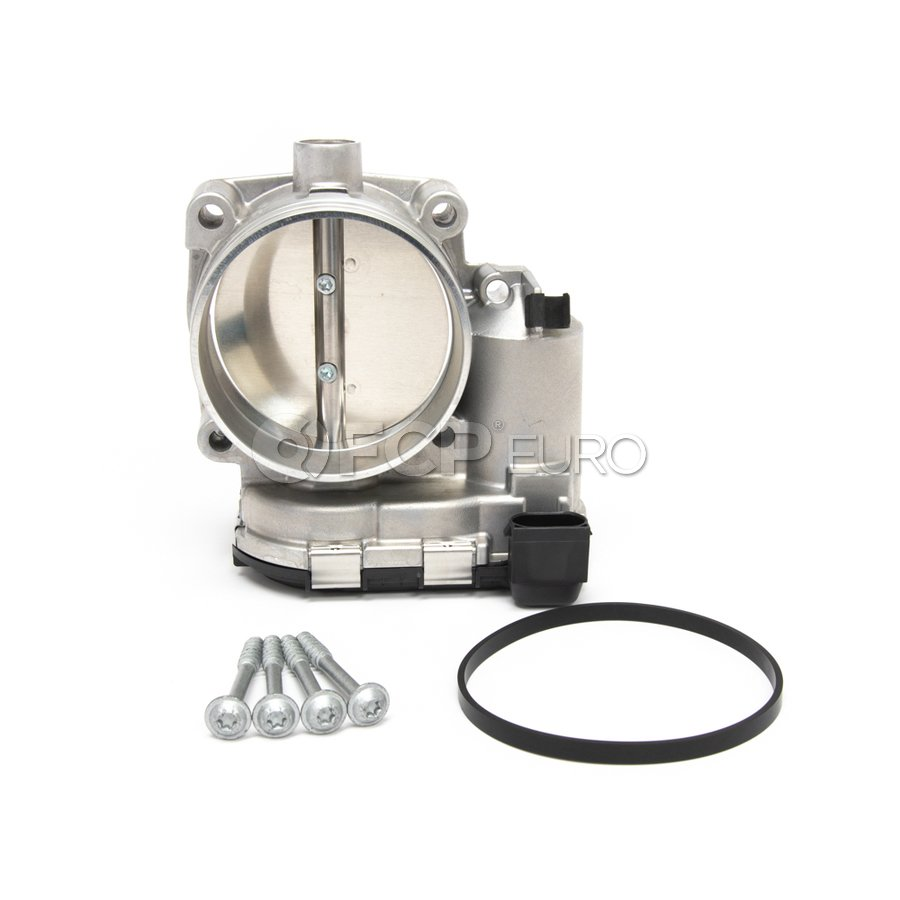 Porsche Throttle Body Kit - Bosch 0280750474KT2