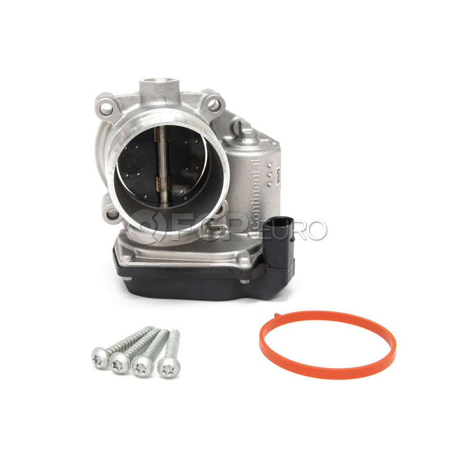 Porsche Throttle Body Kit - VDO A2C59511705KT1
