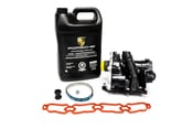 Porsche Engine Water Pump and Thermostat Kit - INA 5380360100KT
