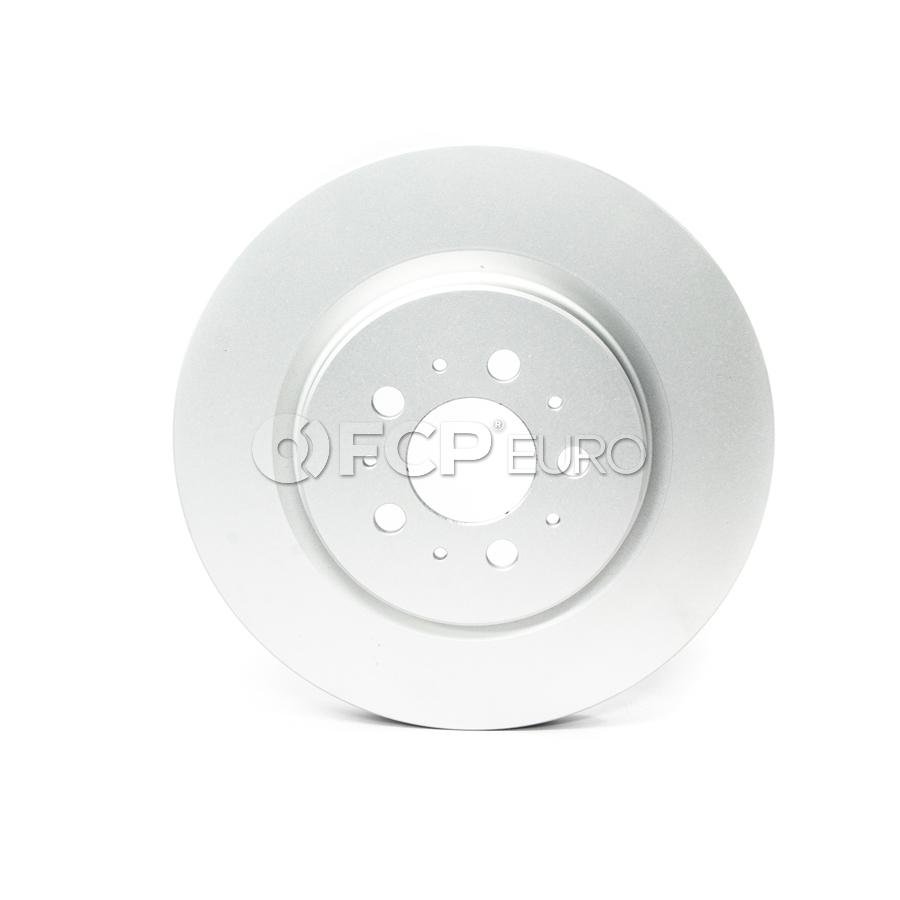 Volvo Brake Disc - Pagid 30645223