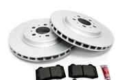 Volvo Brake Kit - Textar 30645223KT