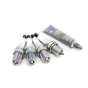 Audi Spark Plug Kit - NGK 06H905601AKT2