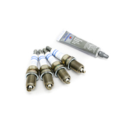 Audi Spark Plug Kit - Bosch 06H905611KT2