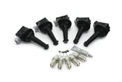 Volvo Ignition Coil Kit - Bosch 30713417KT