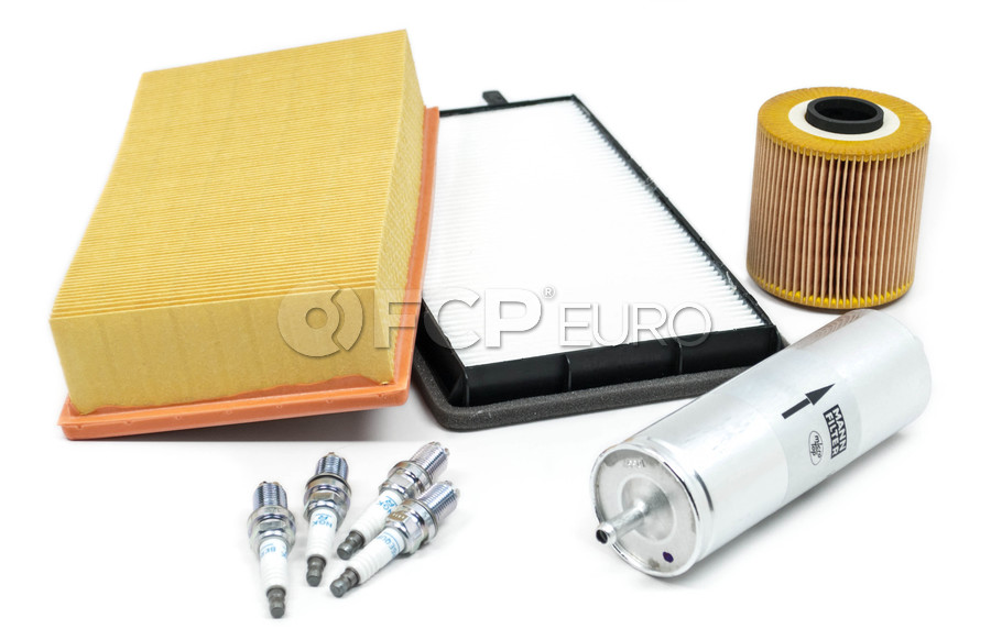 BMW Tune Up and Filters Kit - E36TUNEKIT1