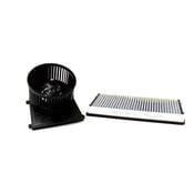 Porsche HVAC Blower Motor Kit - ACM/Mann 10577001KT