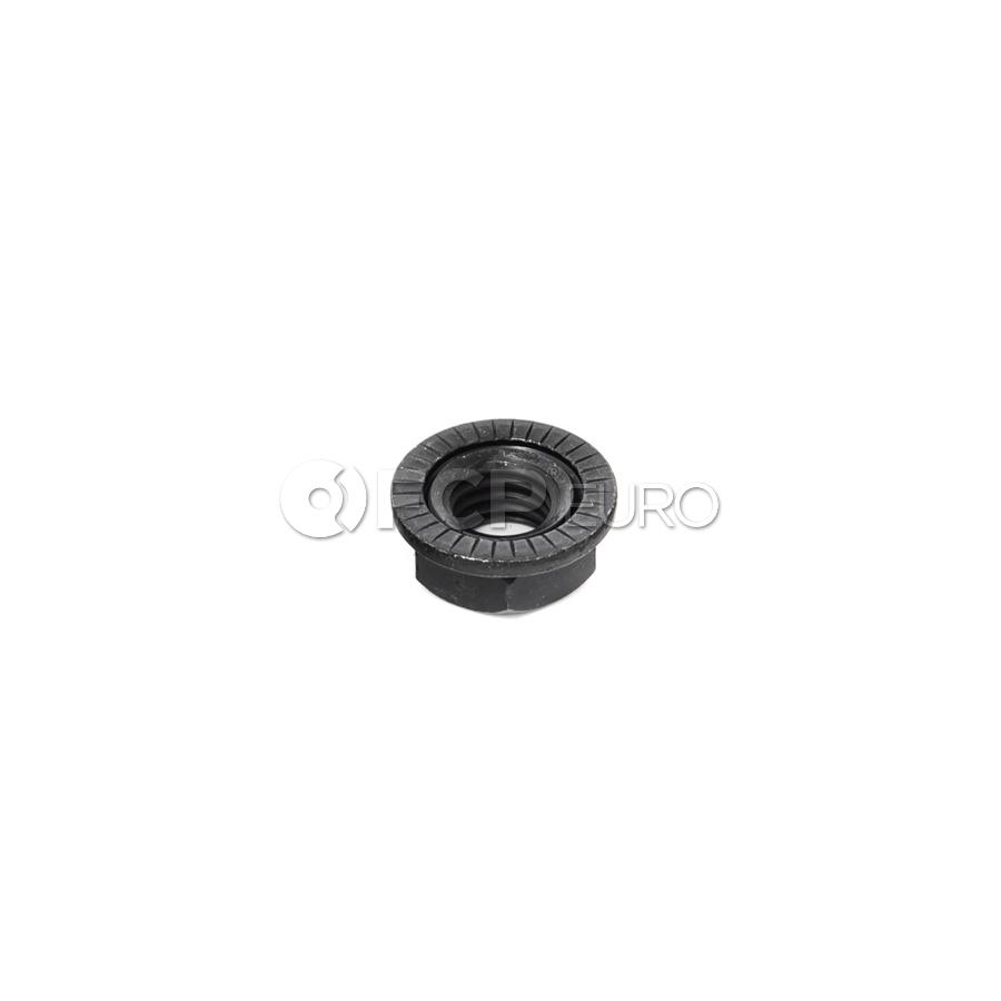BMW Hex Nut With Ribs - Genuine BMW 07149156956