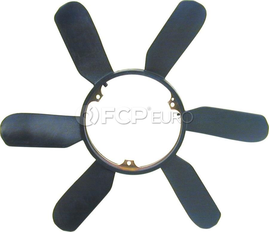 Mercedes Cooling Fan Blade - Febi 1032000623