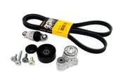 Porsche Accessory Drive Belt Kit - Continental/INA 6DK1853KT